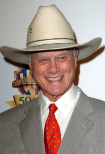J.R. Ewing