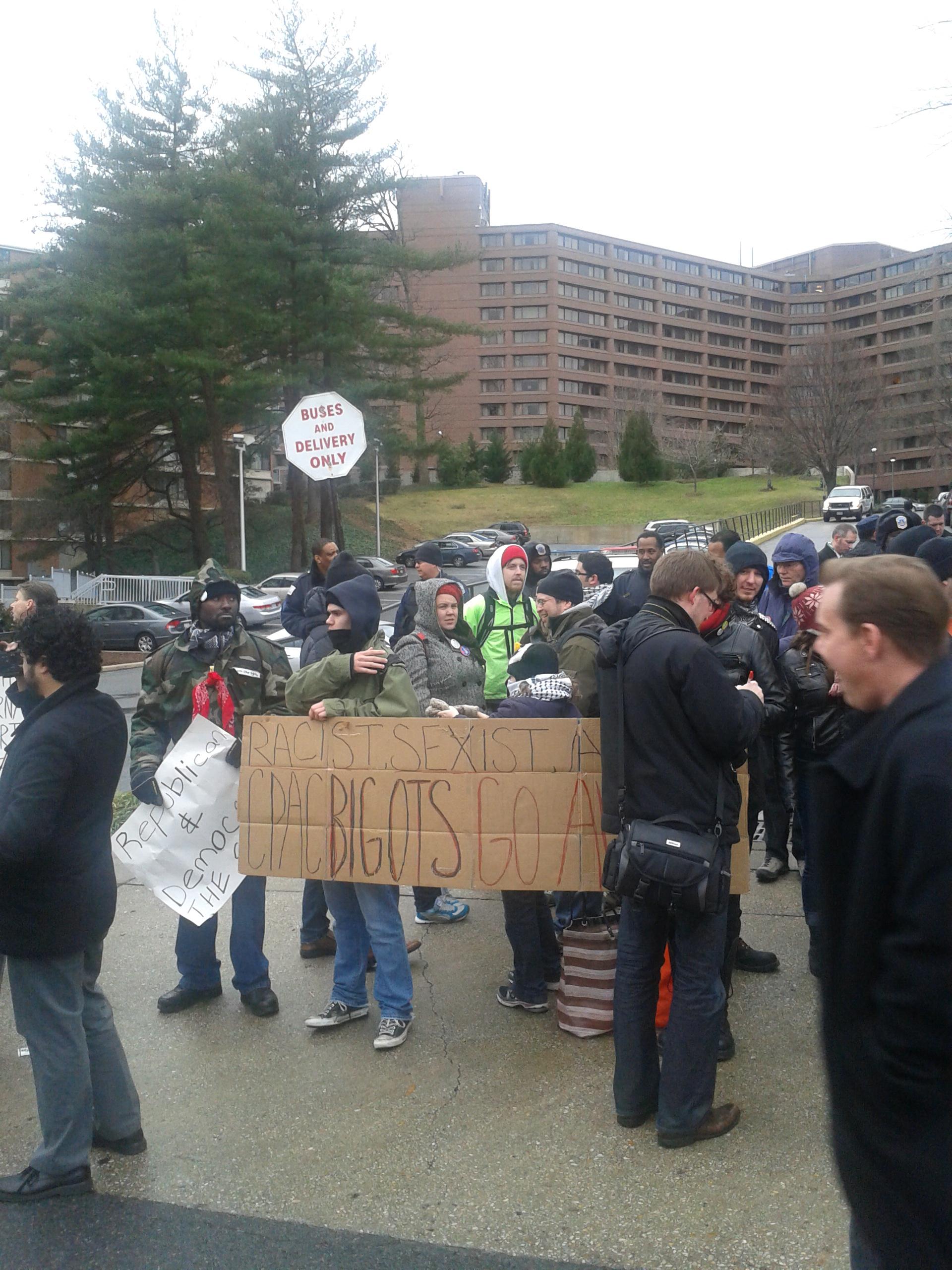 """Occupy"