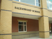 Salemwood Elementary