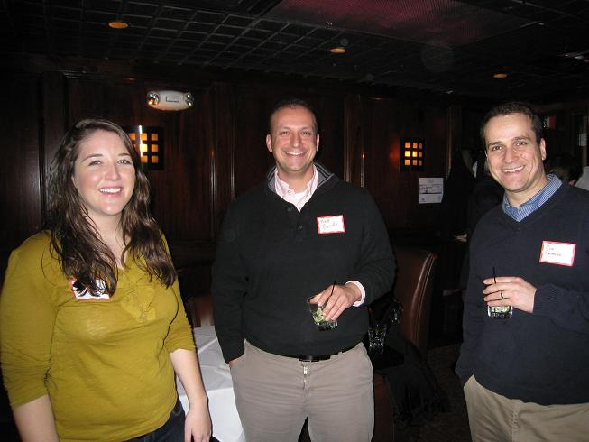MACR Winter Fundraiser